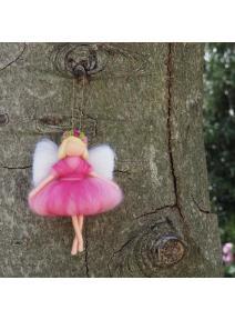 hada Waldorf bailarina