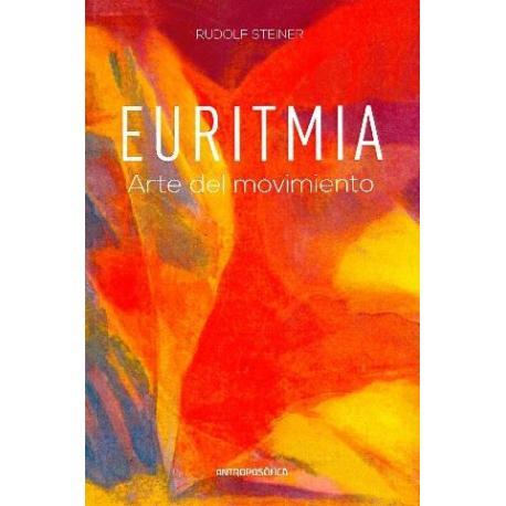 Euritmia Arte del Movimiento