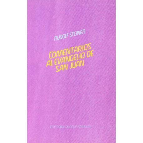 Comentarios al Evangelio de San Juan