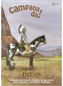 Campanada! Indis Nº 4
