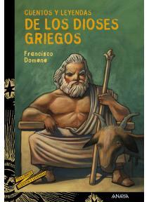 Cuentos y leyendas de los dioses griegos