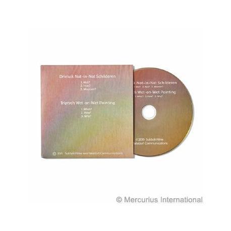 Pintar con acuarela Stockamr DVD