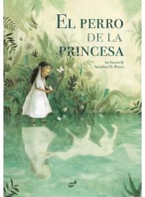 El perro de la princesa