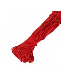 Cordón elástico de colores
