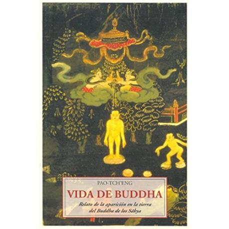 Vida de Buddha