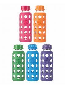 Botella de vidrio 250ml lifefactory