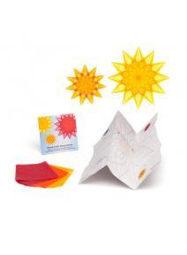 Kit de papel de pergamino