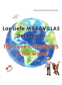 Las siete maravillas del mundo. The seven wonders of the world.