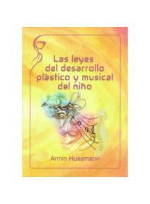 El desarrollo plástico y musical del niño