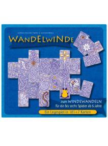 Juego de cartas Wandelwinde