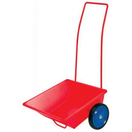 Carretilla de 2 ruedas