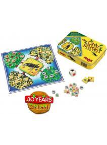 El frutal - mini juego Haba