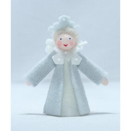 Muñeca reina invierno