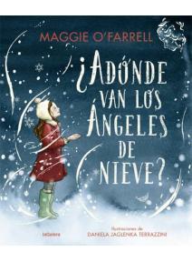 Adonde van los ángeles de nieve