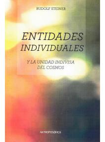 Entidades individuales y la unidad indivisa del cosmos