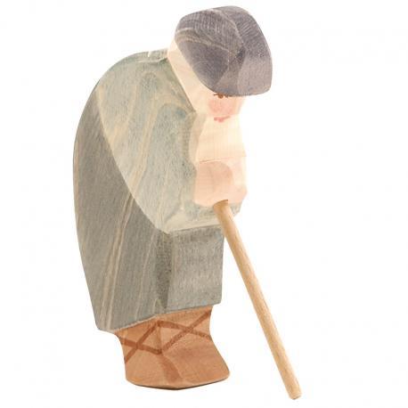 Pastor de madera inclinado Ostheimer