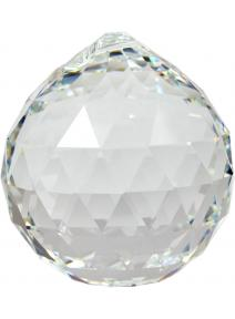 Bola de cristal Swarowski