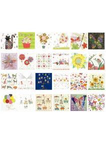 Mini tarjetas de regalo