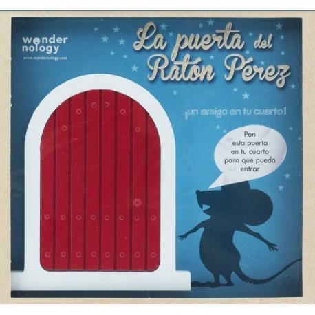La puerta del Ratón Pérez