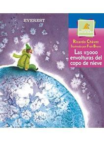 LAS 113000 ENVOLTURAS DEL COPO DE NIEVE
