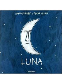 Luna, Kalandraka