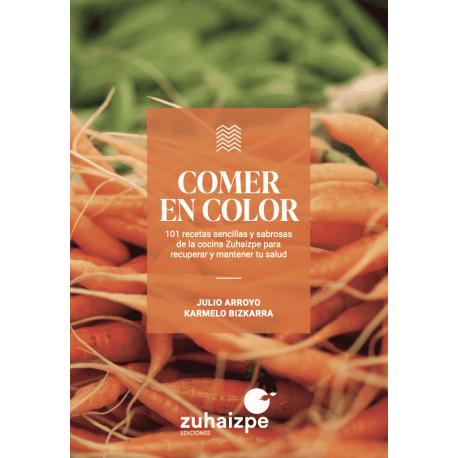 Comer en color