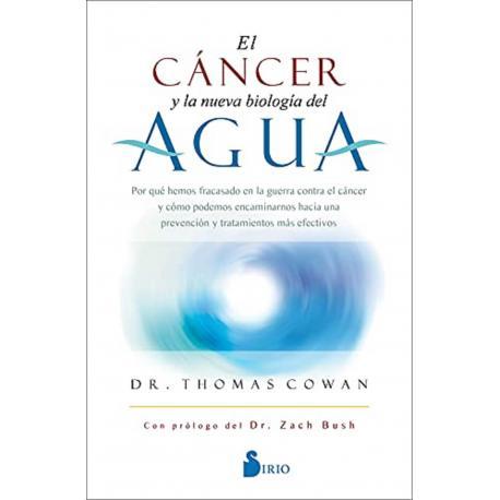 El cáncer y la nueva biología del agua