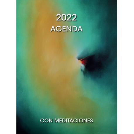 Agenda con Meditaciones 2022