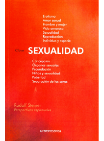 Sexualidad. Perspectivas espirituales.