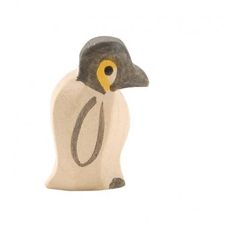 Pingüino pequeño.