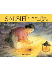 Salsifí y las semillas mágicas.
