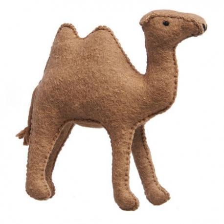 Camello.
