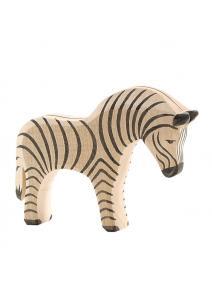 Zebra grande.