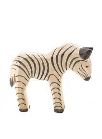 Zebra pequeña.