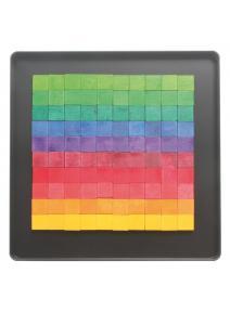 Puzzle magnético Quadrato
