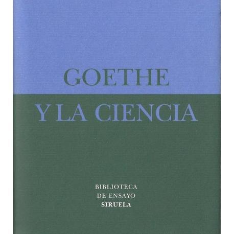Goethe y la Ciencia