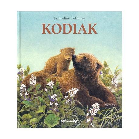 Kodiak.