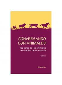 Conversando con animales.