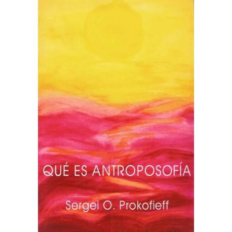 Que es la antroposofía?
